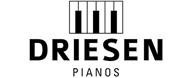 Piano Driessen Maasmechelen