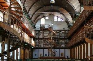 KloosterbibliotheekWittem