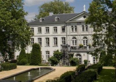Hotel Kasteel Bloemendal Vaals