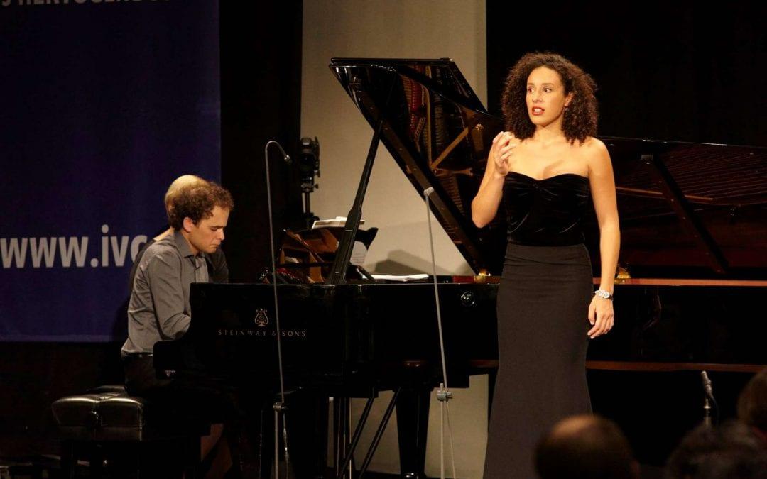 Winnaars van het Internationale Vocalisten Concours bekend