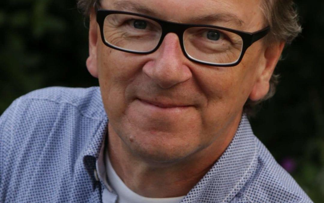 Ambassadeur Paul Voncken