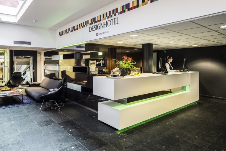 Hampshire Design Hotel