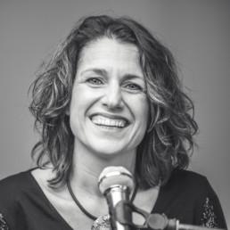 Ambassadeur Ghislaine Mommer