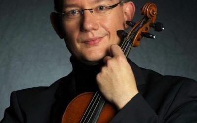 Ambassadeur Frank Steijns