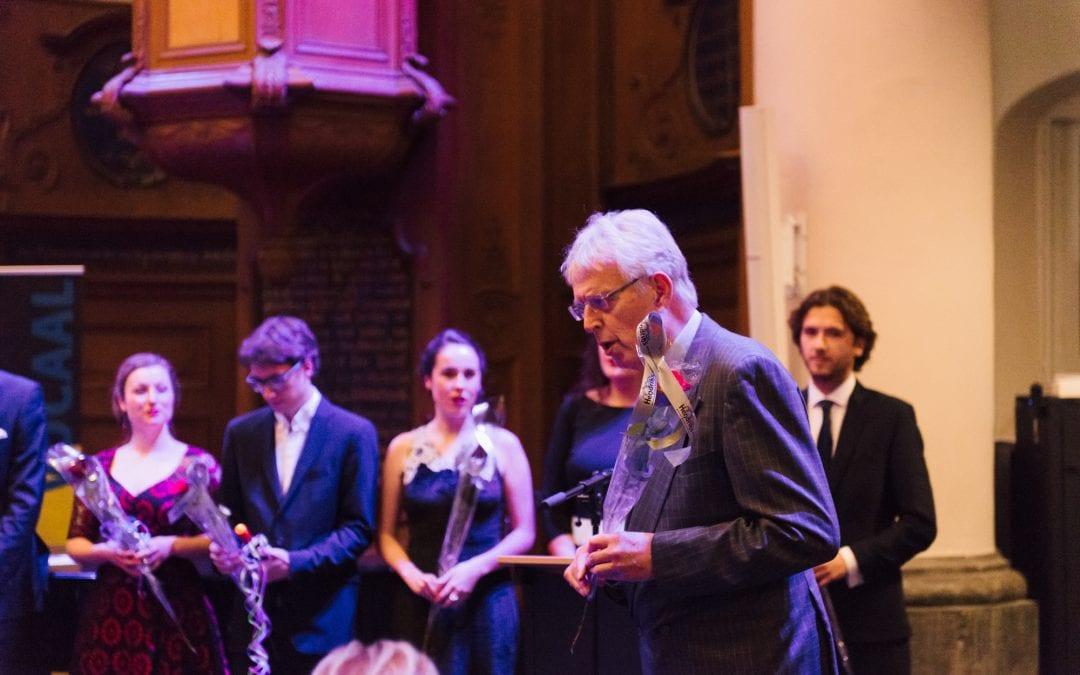 Limburgse Winnaars Vocallis Liedprijs 2017