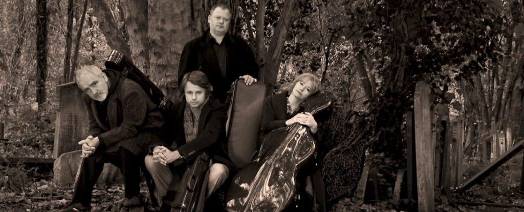 Brodsky Quartet, PLT Heerlen