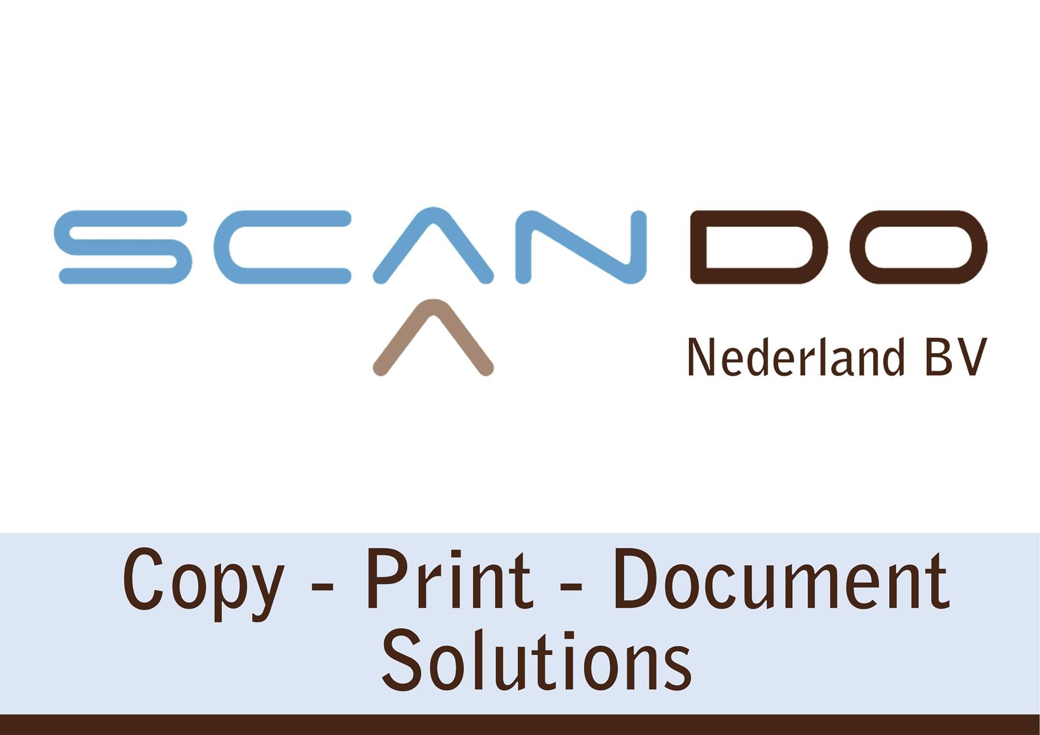 Scando Nederland BV