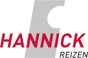 Arrangement Hannick Reizen