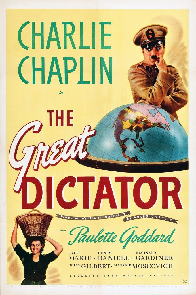 The Geat Dictator